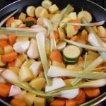 """""""Frichti"""" de légumes"""